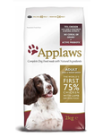 Applaws Chicken & Lamb dog food