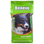 Benevo Vegan Adult Organic dog food