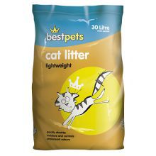 Bestpets Lightweight Cat Litter