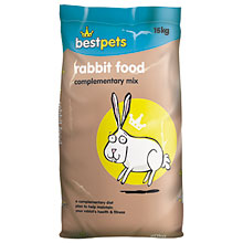 Bestpets Rabbit Food