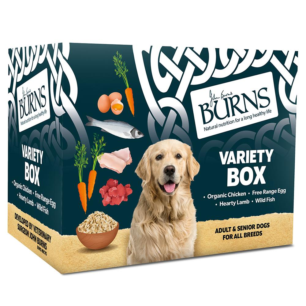 Burns Penlan Farm dog food 400g