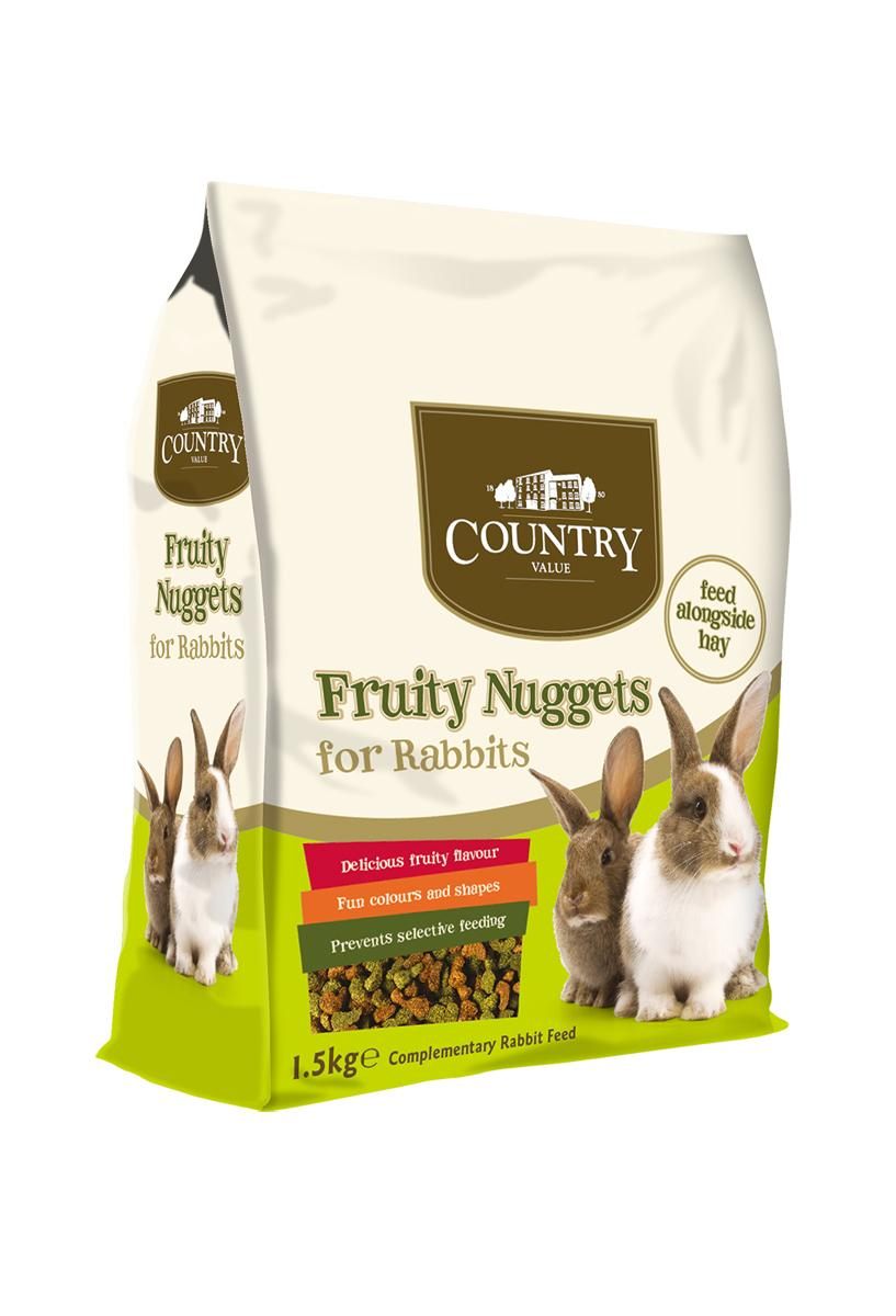 Country Value Rabbit Nuggets