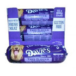 Davies Chub Tripe 15Pack Dog Food