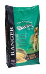 Davies Ranger Lamb & Rice Dog Food