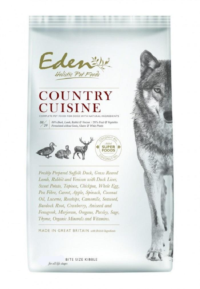 Eden 80/20 Country Cuisine Dry food