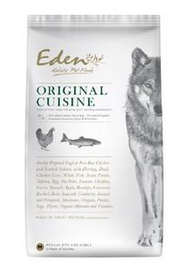 Eden 80 20 Original Cuisine Dry Dog Food Small 12kg Buy