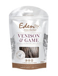Eden Venison and Game Treats dogs