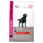 Eukanuba breed Labrador Retriever