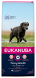 Eukanuba Senior Large Breed Chicken