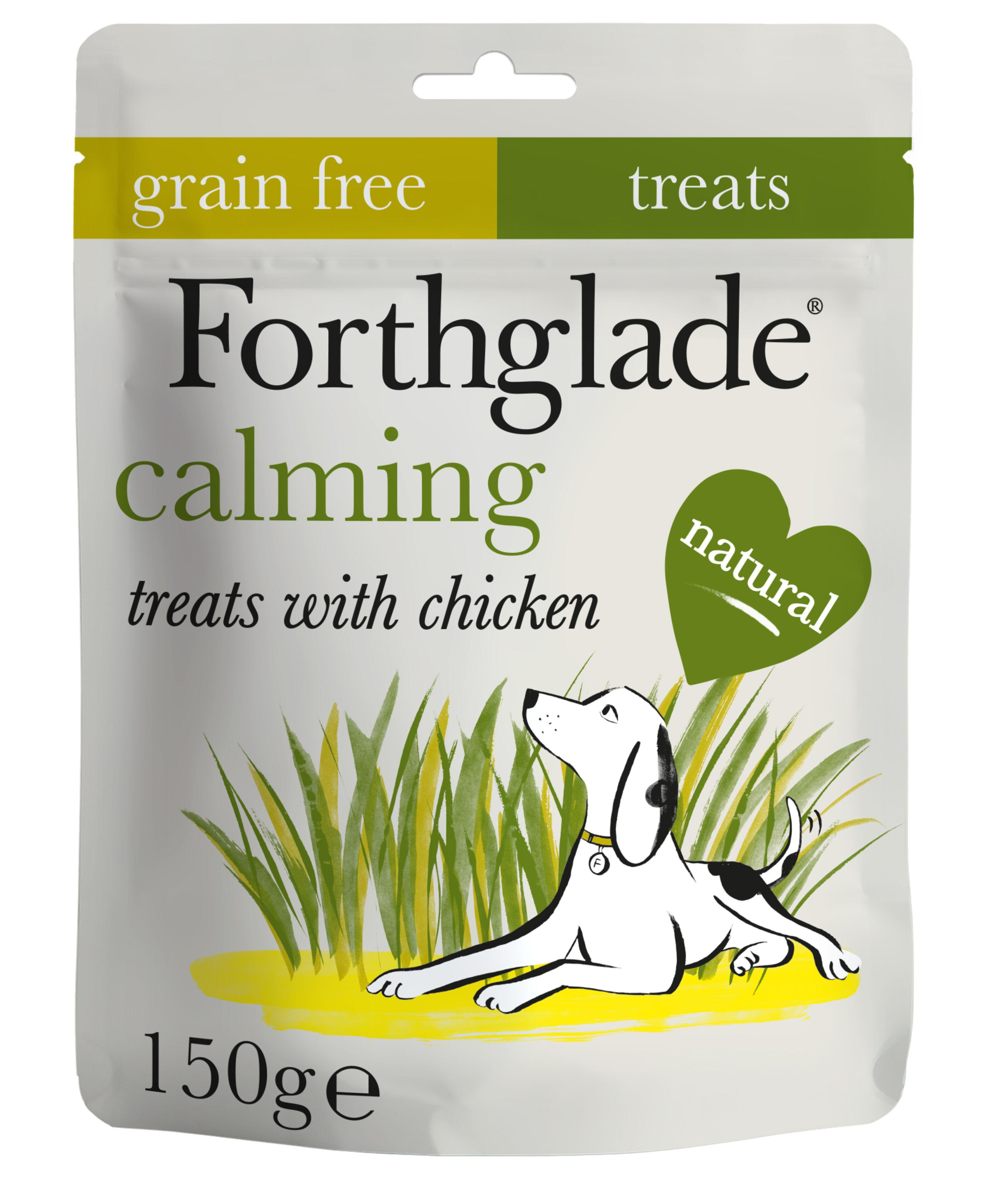 Forthglade Hand Baked Calming Treat