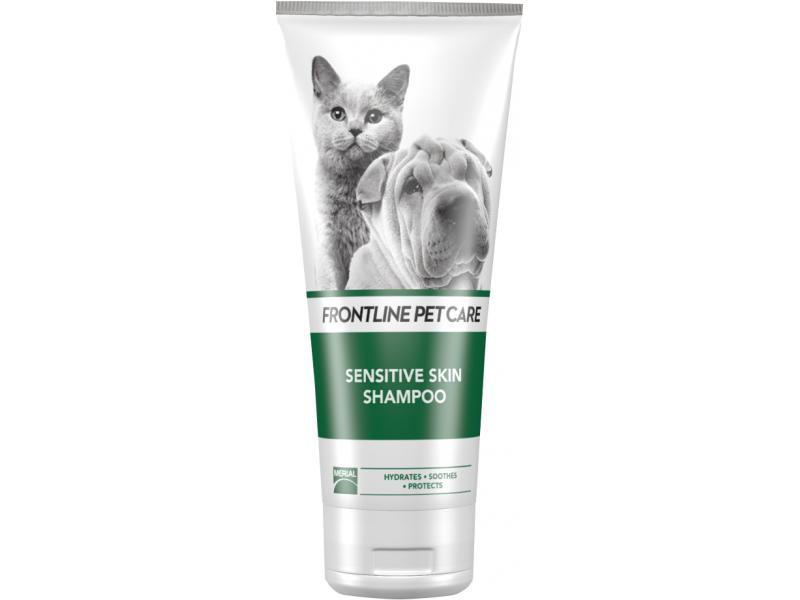 Frontline Sensitive Skin Shampoo