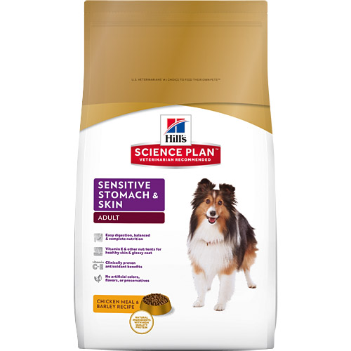 Hill's Science Plan Canine dog food