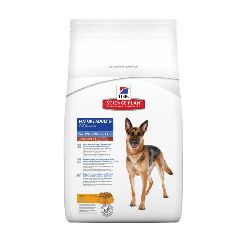 Hill's Science Plan large dog food