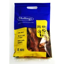 Hollings Pigs Ears Carry Bag 1Pack