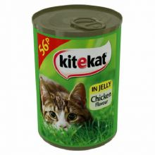 Kitekat Chicken 12 pack - Cat Food