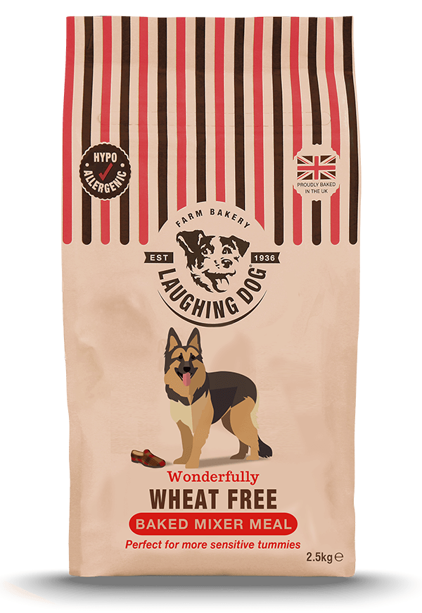 Laughing Dog Wheat Free Biscuit