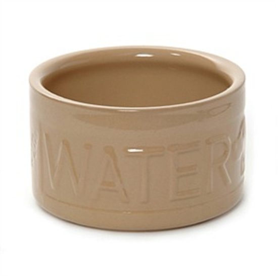 Mason Cash Lettered High Water Bowl