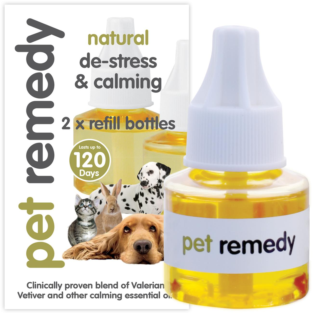 Pet Remedy Calming Diffuser Refill