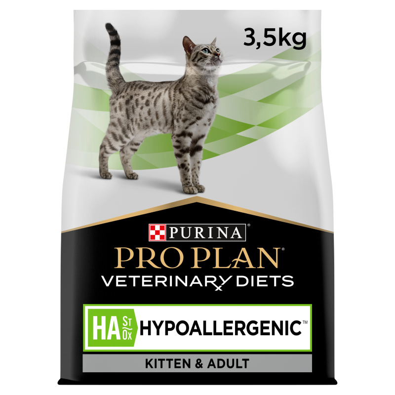Purina Veterinary Diet Feline HA ST