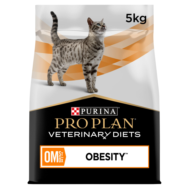 Purina Veterinary Diet Feline OM ST