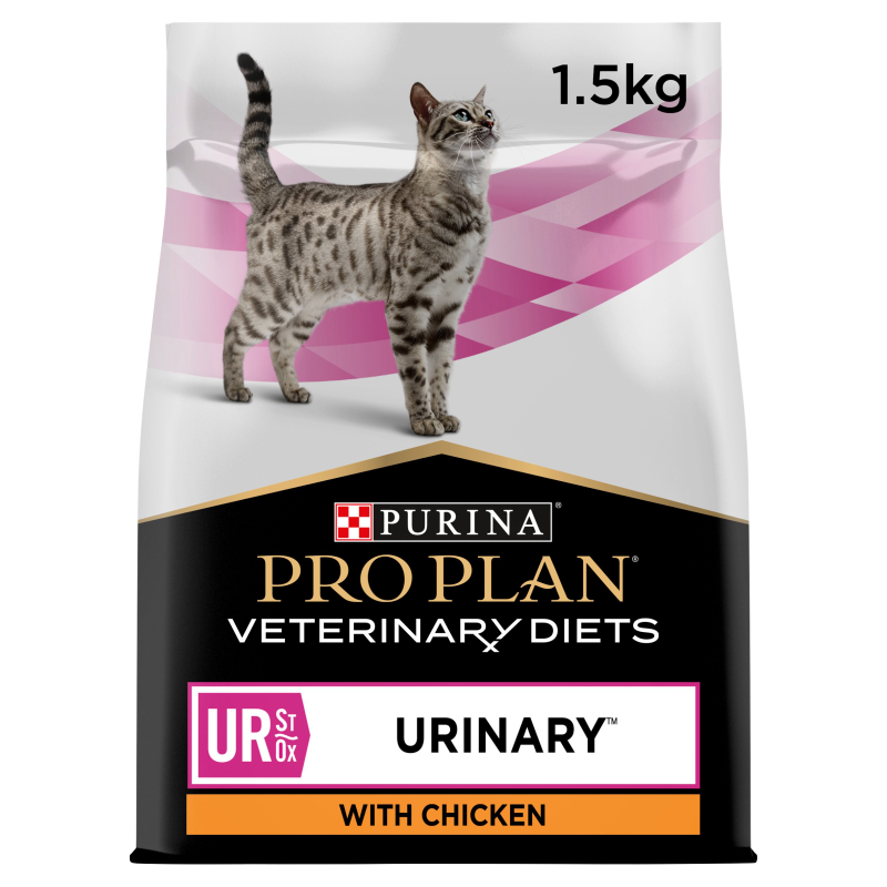 ProPlan Purina Veterinary Cat Food