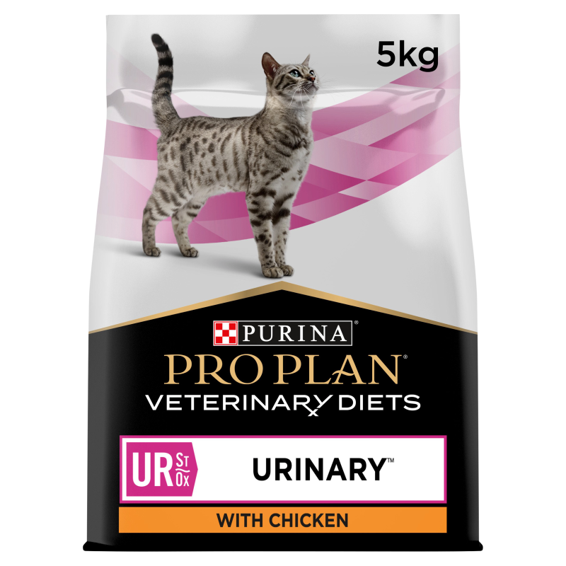 Purina Veterinary dry cat food