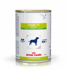 Royal Canin Canine diabetic food