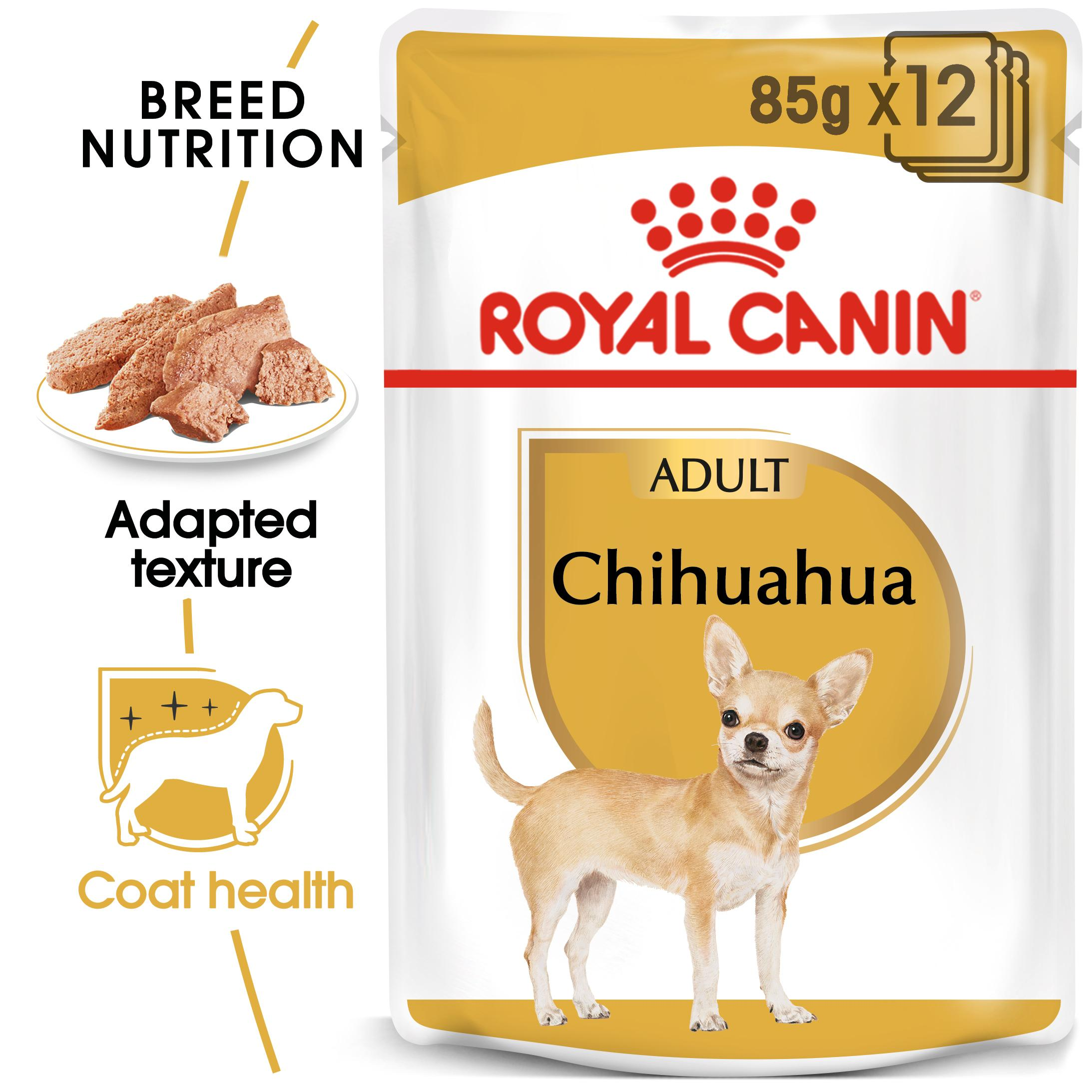 ROYAL CANIN® Chihuahua Adult 85g