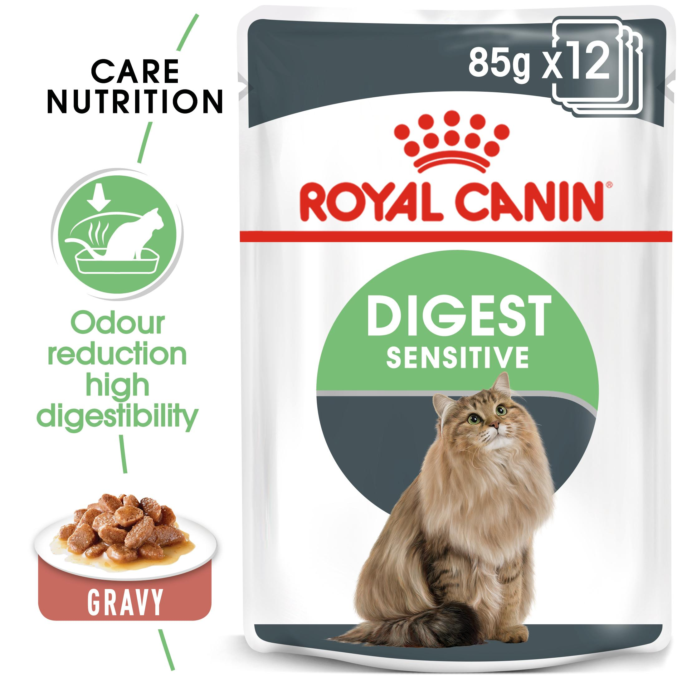ROYAL CANIN® Digest Sensitive Care