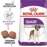 ROYAL CANIN® Giant Adult 15kg