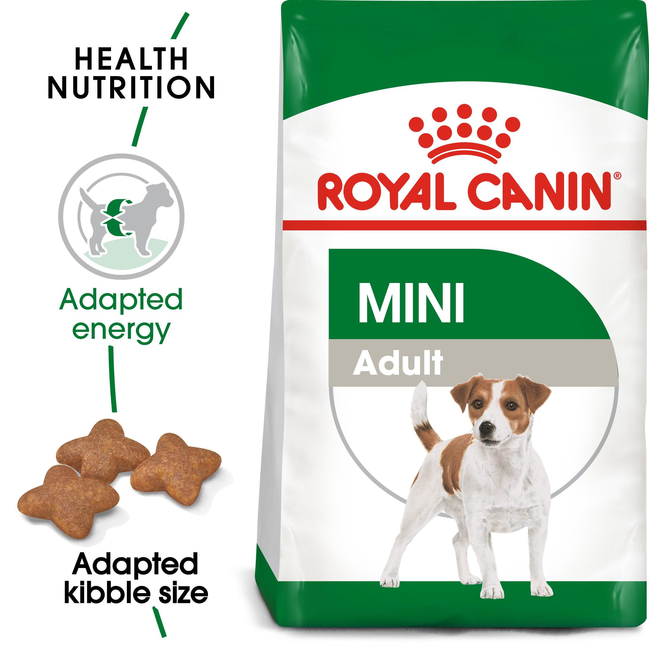 ROYAL CANIN® Mini Adult 8kg