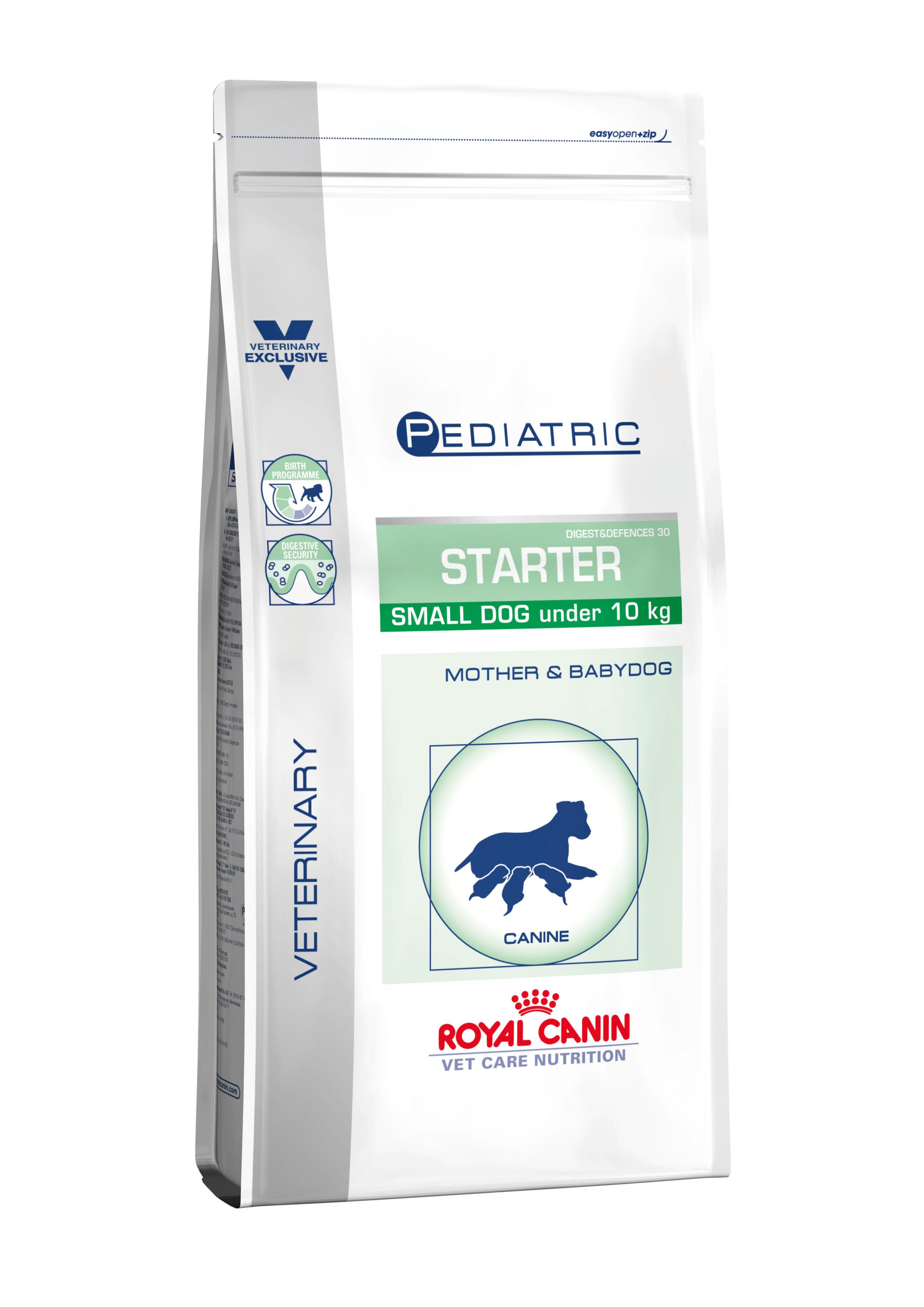 Royal Canin pediatric dog food