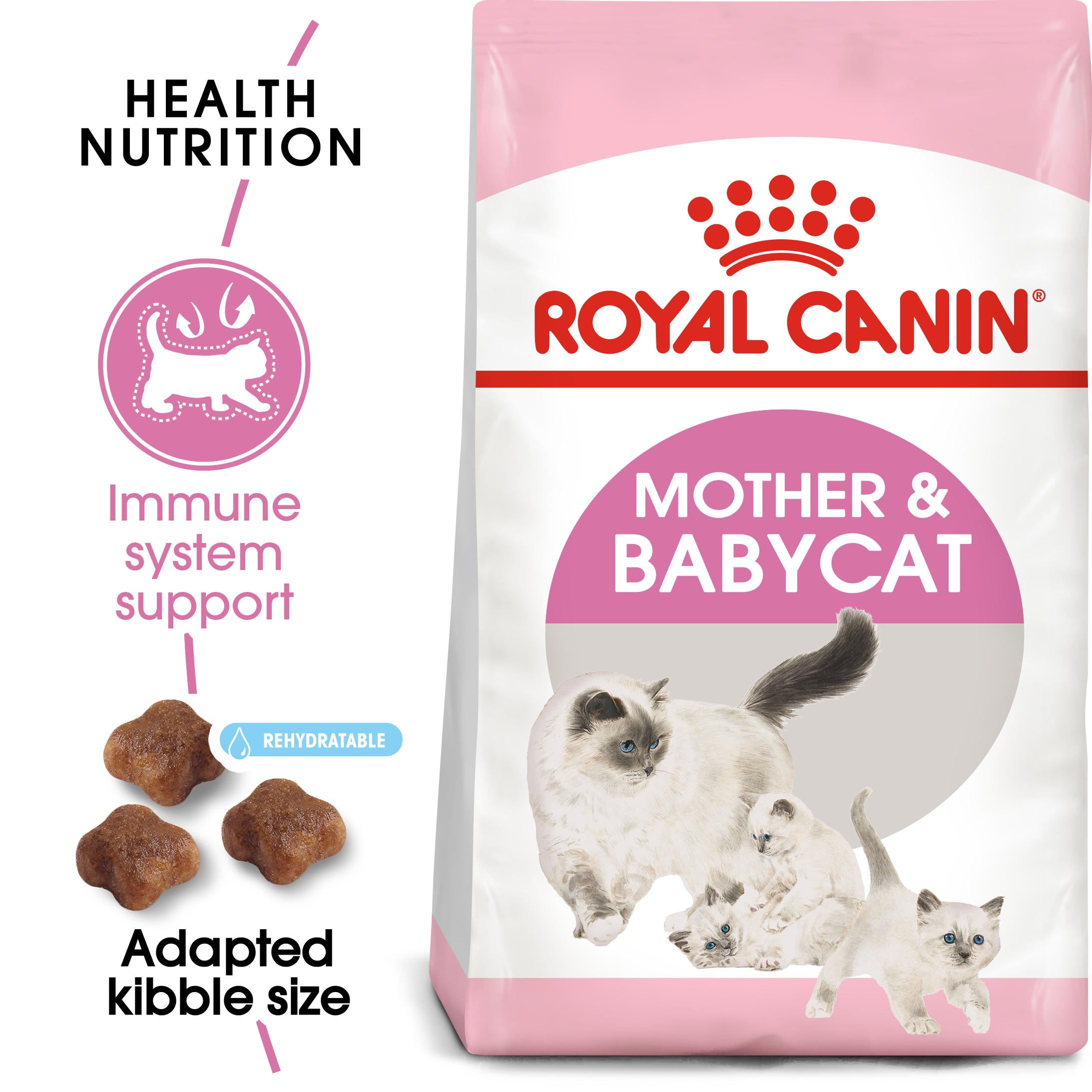 ROYAL CANIN® Mother & Babycat 400g