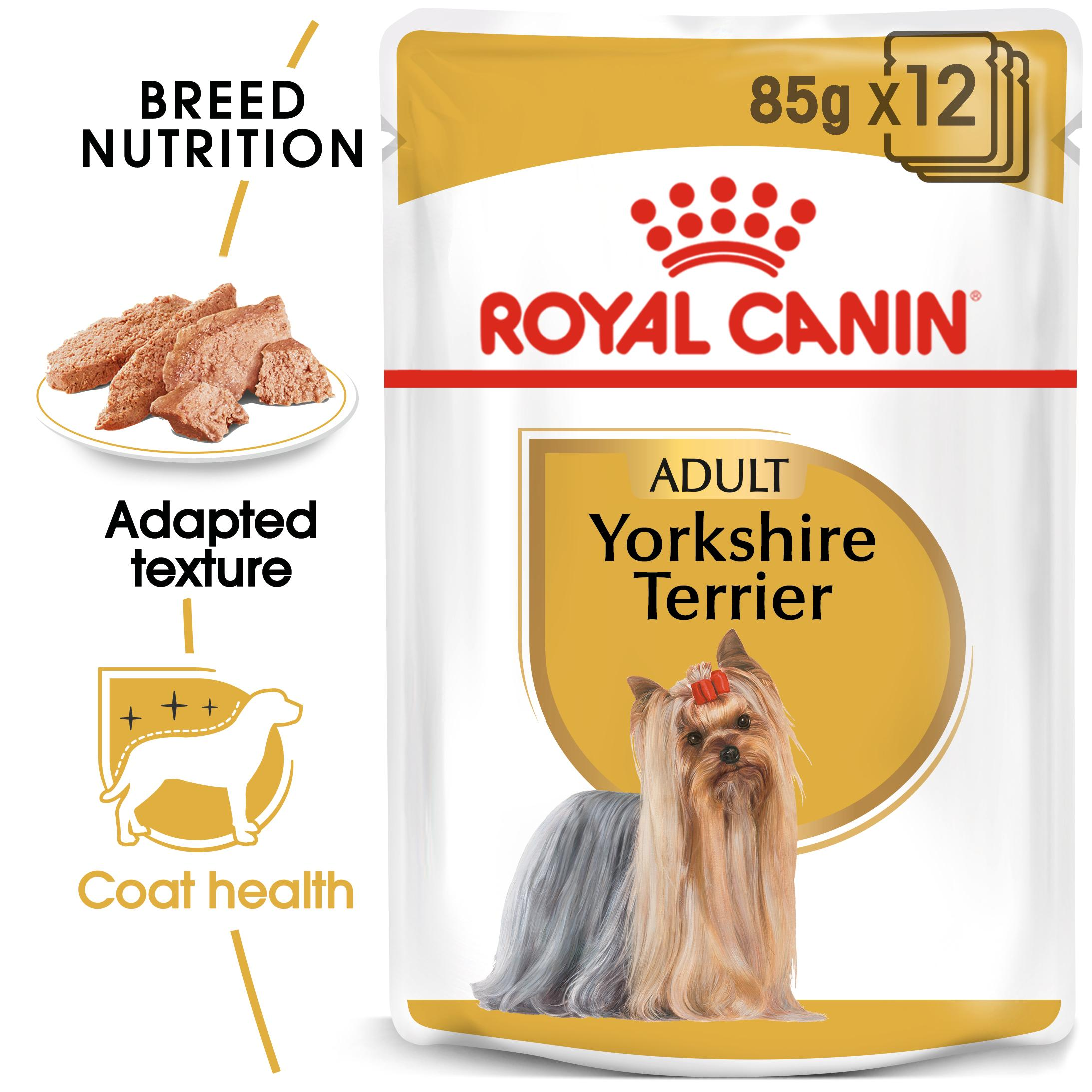 ROYAL CANIN® Yorkshire Terrier 85g