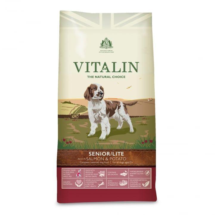 Brand Vitalin