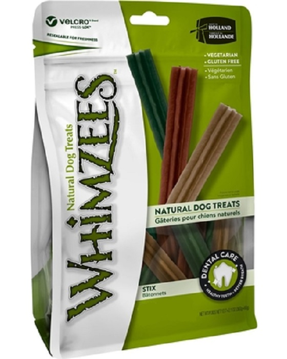 Whimzees Stix Pre Pack - Large