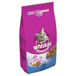 Whiskas Complete Tuna Dry Cat Food