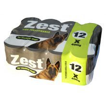 Zest For Working Dogs Dog Food