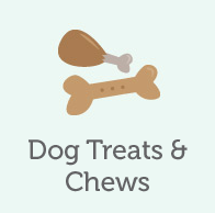 Treats & Chews